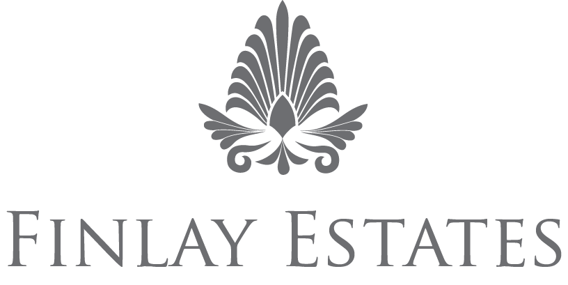 Finlay Estates Footer Logo